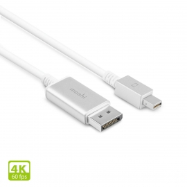 Moshi - Cabo Mini DisplayPort to DisplayPort