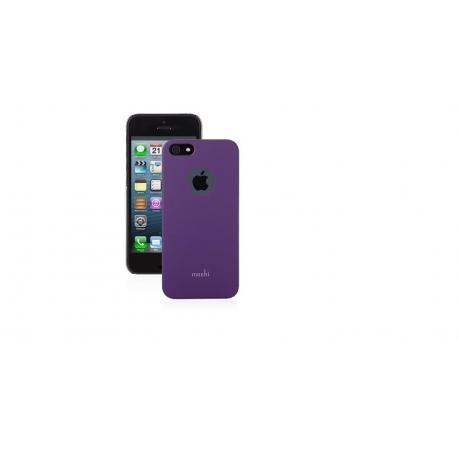 Moshi - iGlaze iPhone 5/5s/SE (purple)